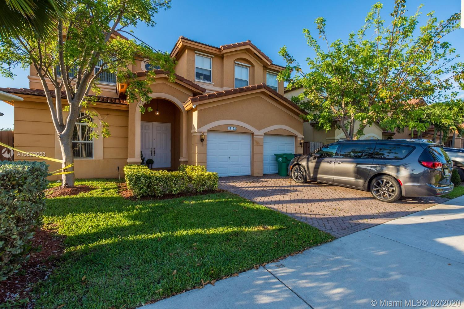 11173 NW 78 Th street  For Sale A10823653, FL