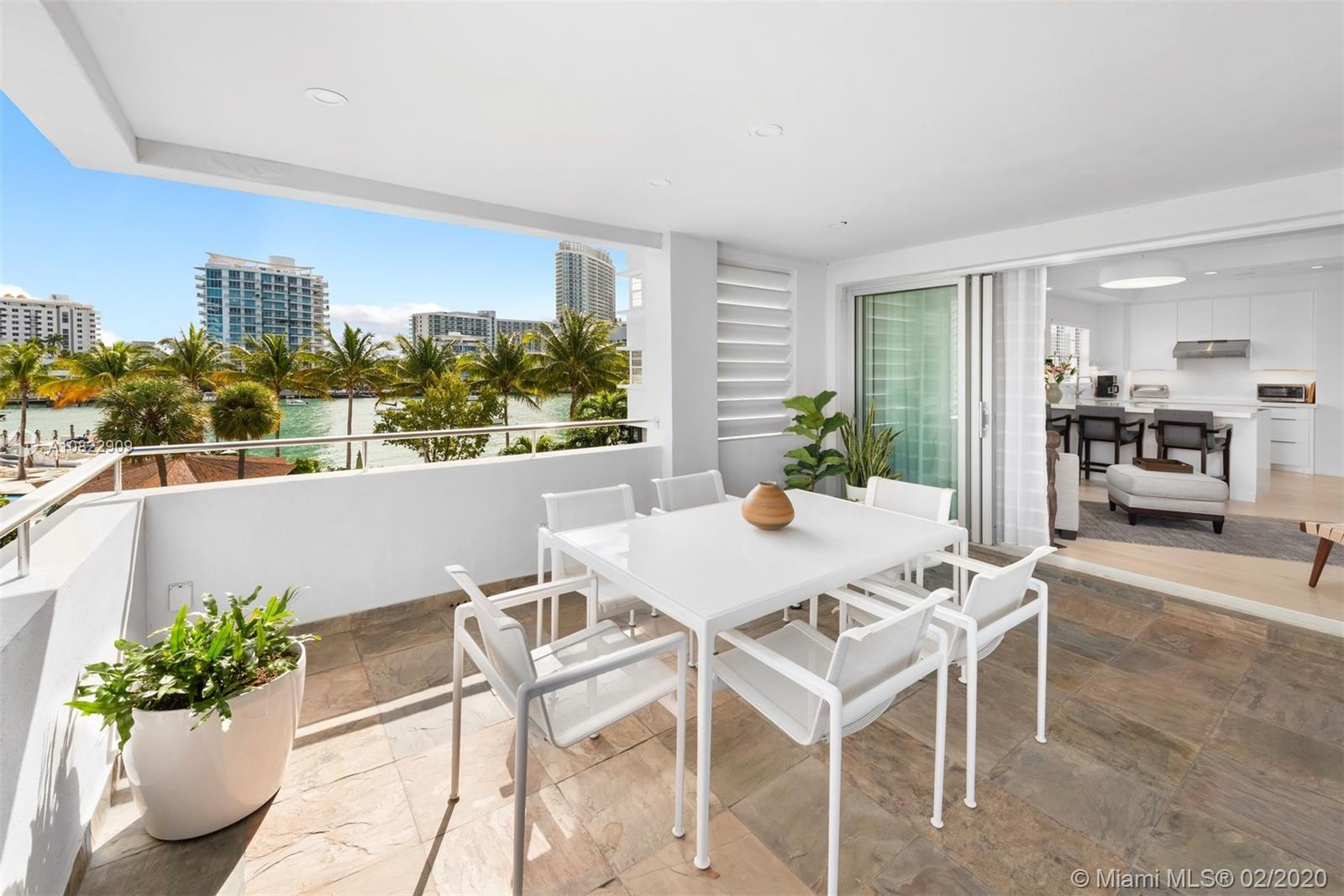16  Island Ave #3C For Sale A10822909, FL