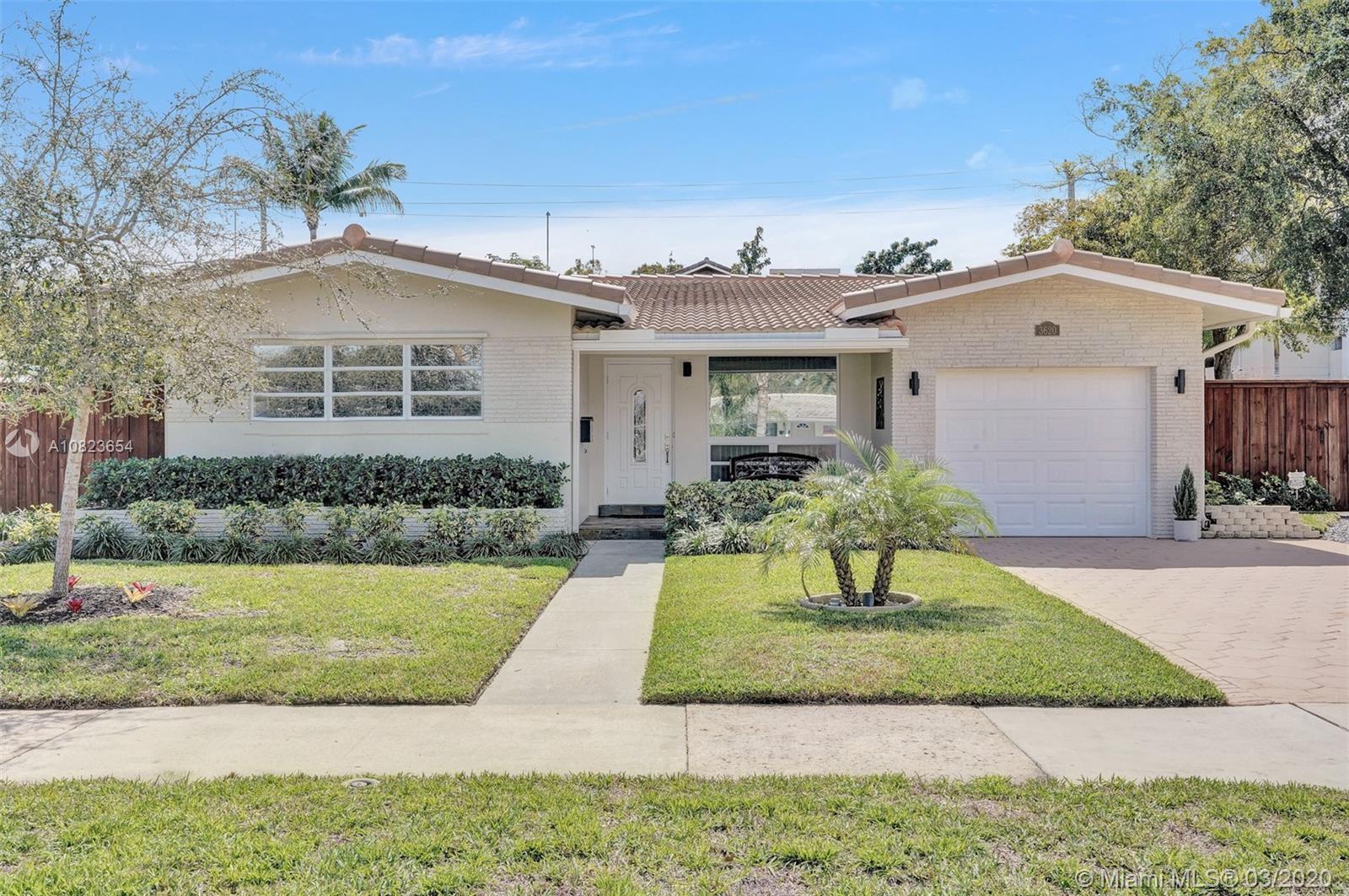3620 Arthur St, Hollywood, FL 33021