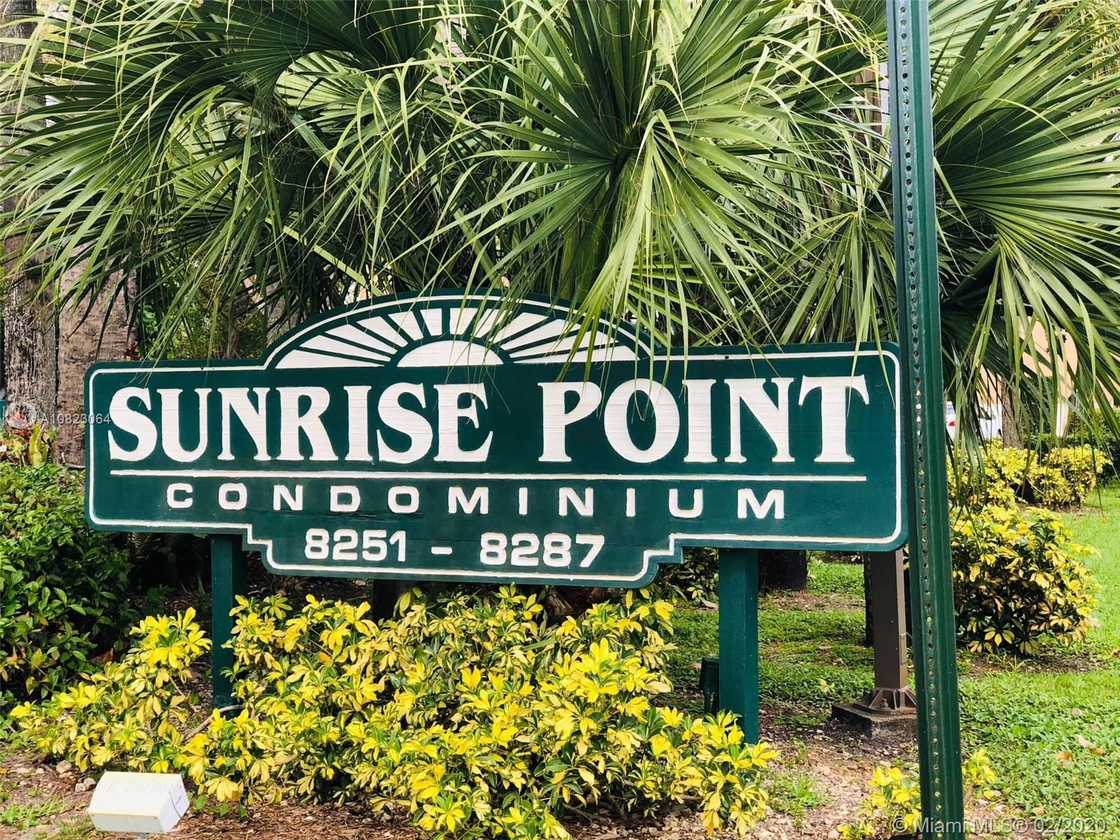 8267 SW 128th St #201 For Sale A10823064, FL