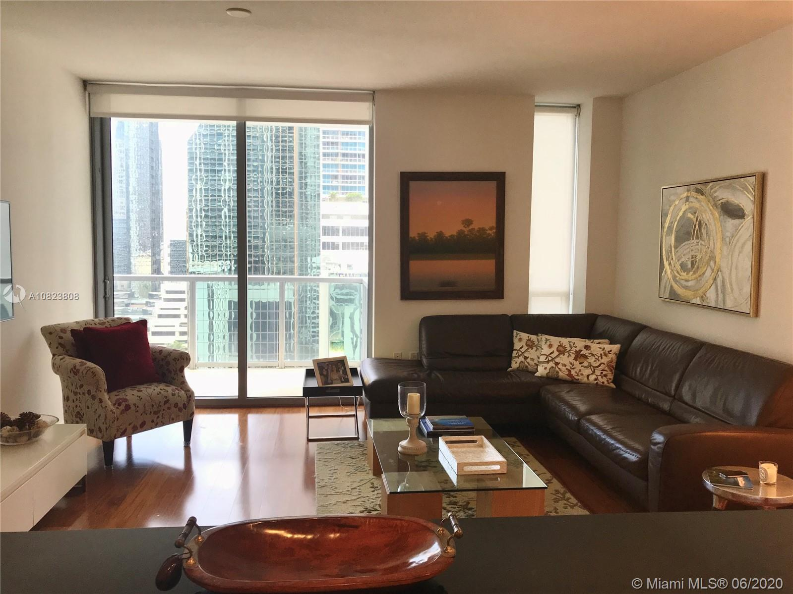 1050  Brickell Ave #1502 For Sale A10823808, FL