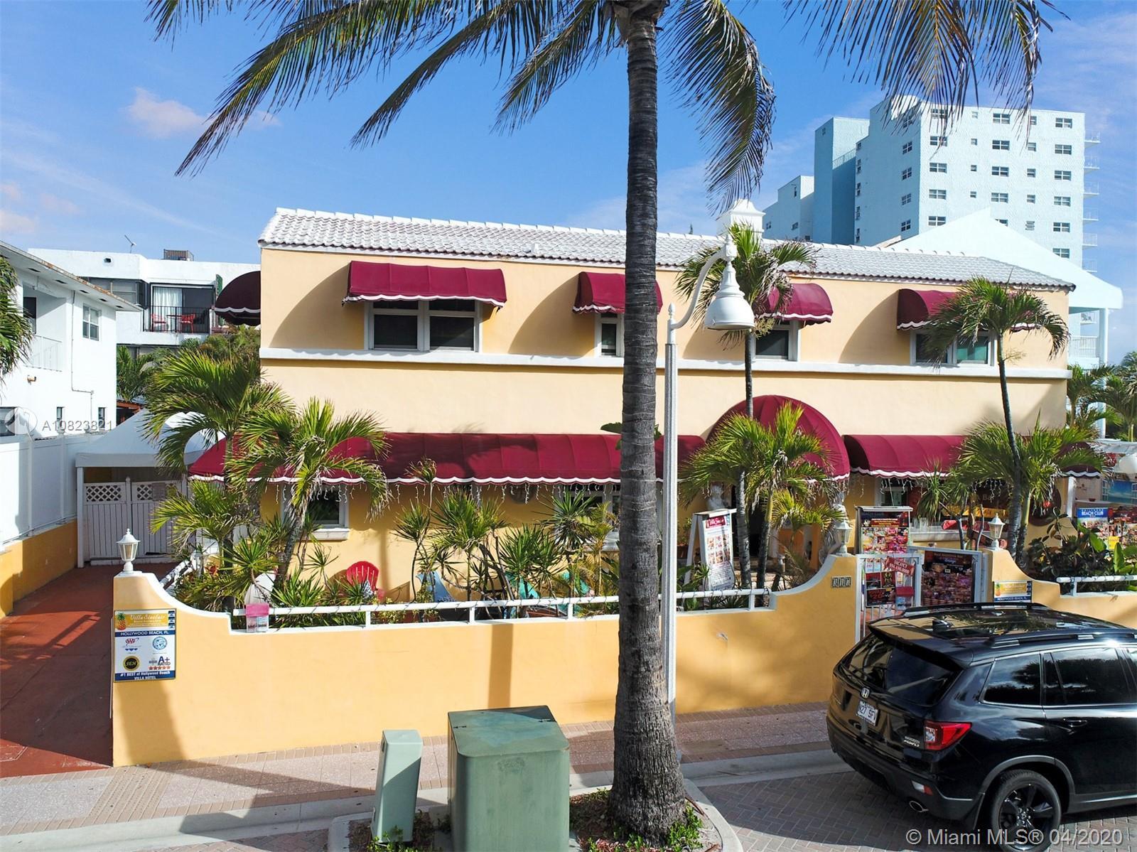 , Hollywood, FL 33019
