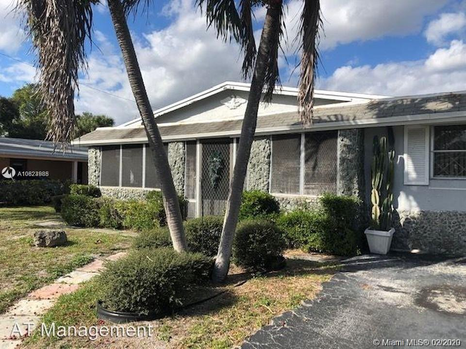 2831 NW 10th Ct  For Sale A10823888, FL