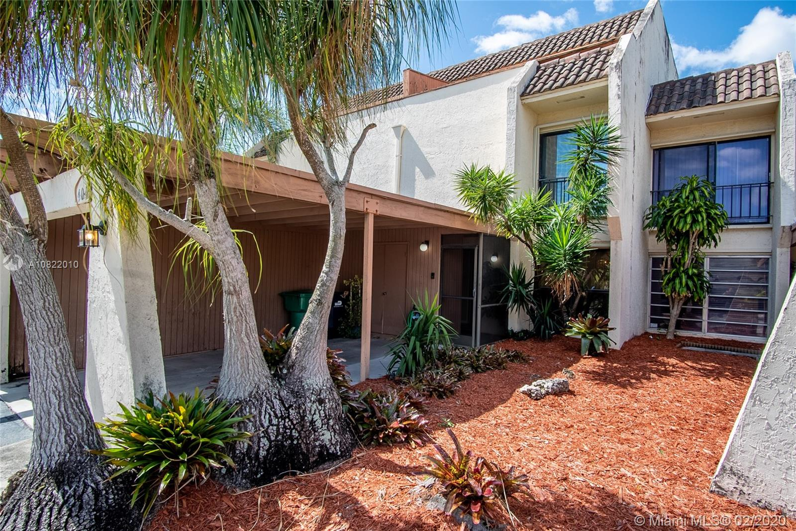 6526  Kendale Lakes Dr #1404 For Sale A10822010, FL