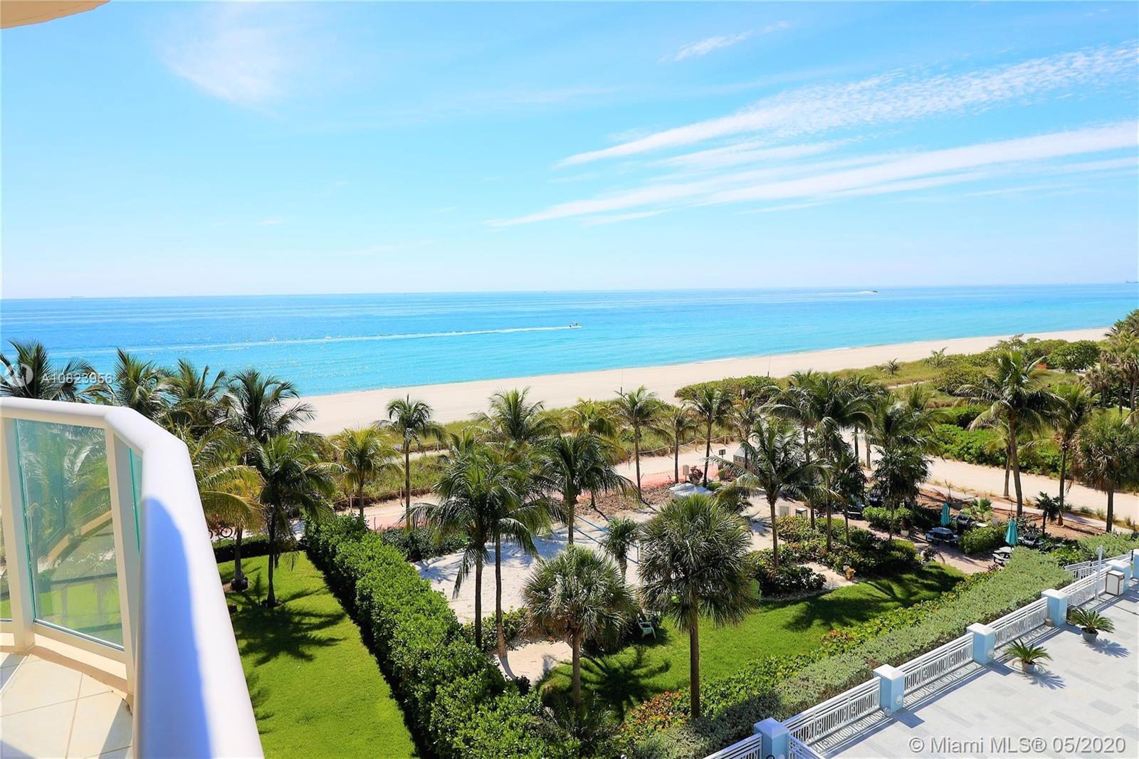 8855  Collins Ave #5J For Sale A10823956, FL
