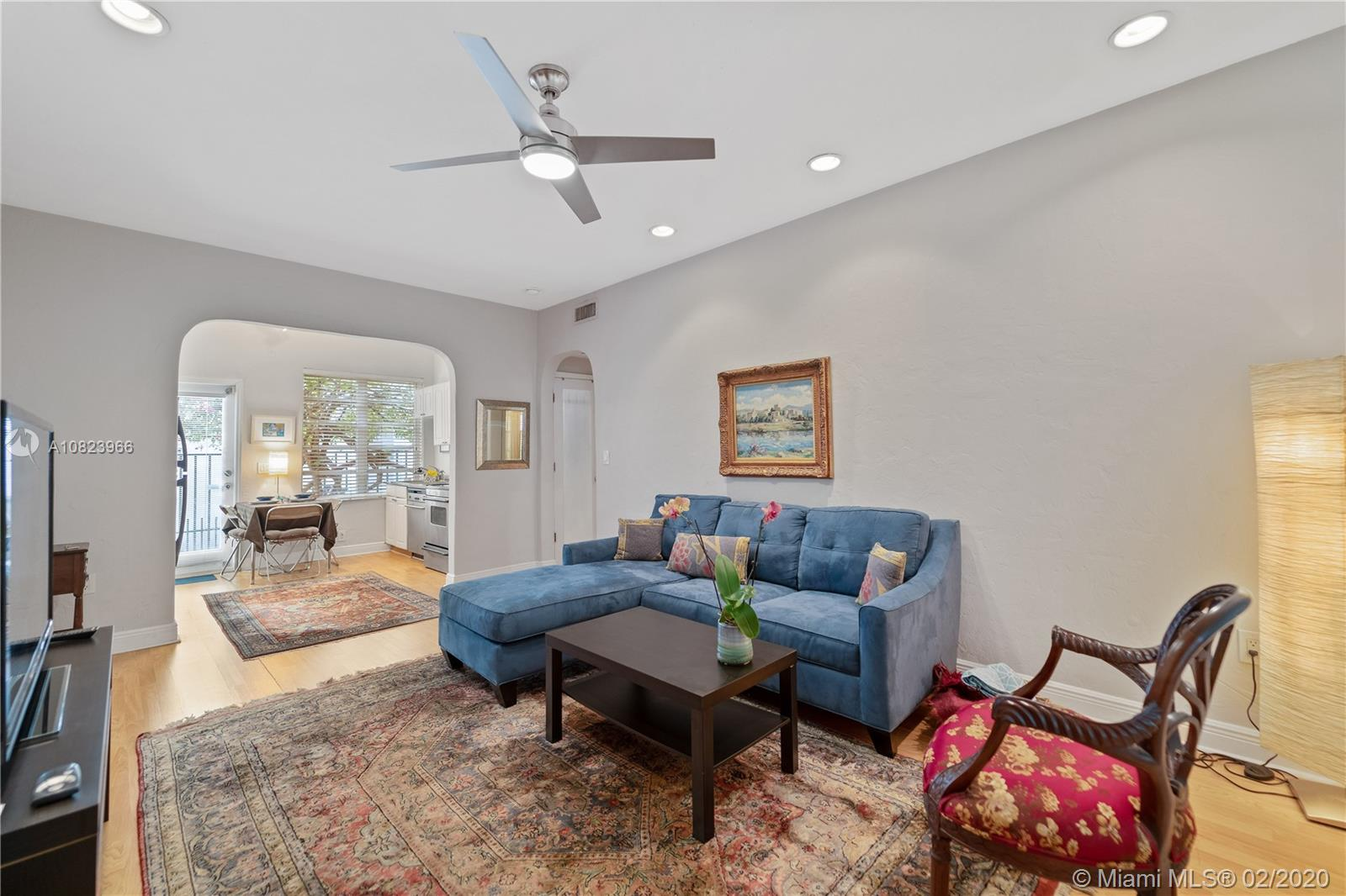 1569  Euclid Ave #7 For Sale A10823966, FL