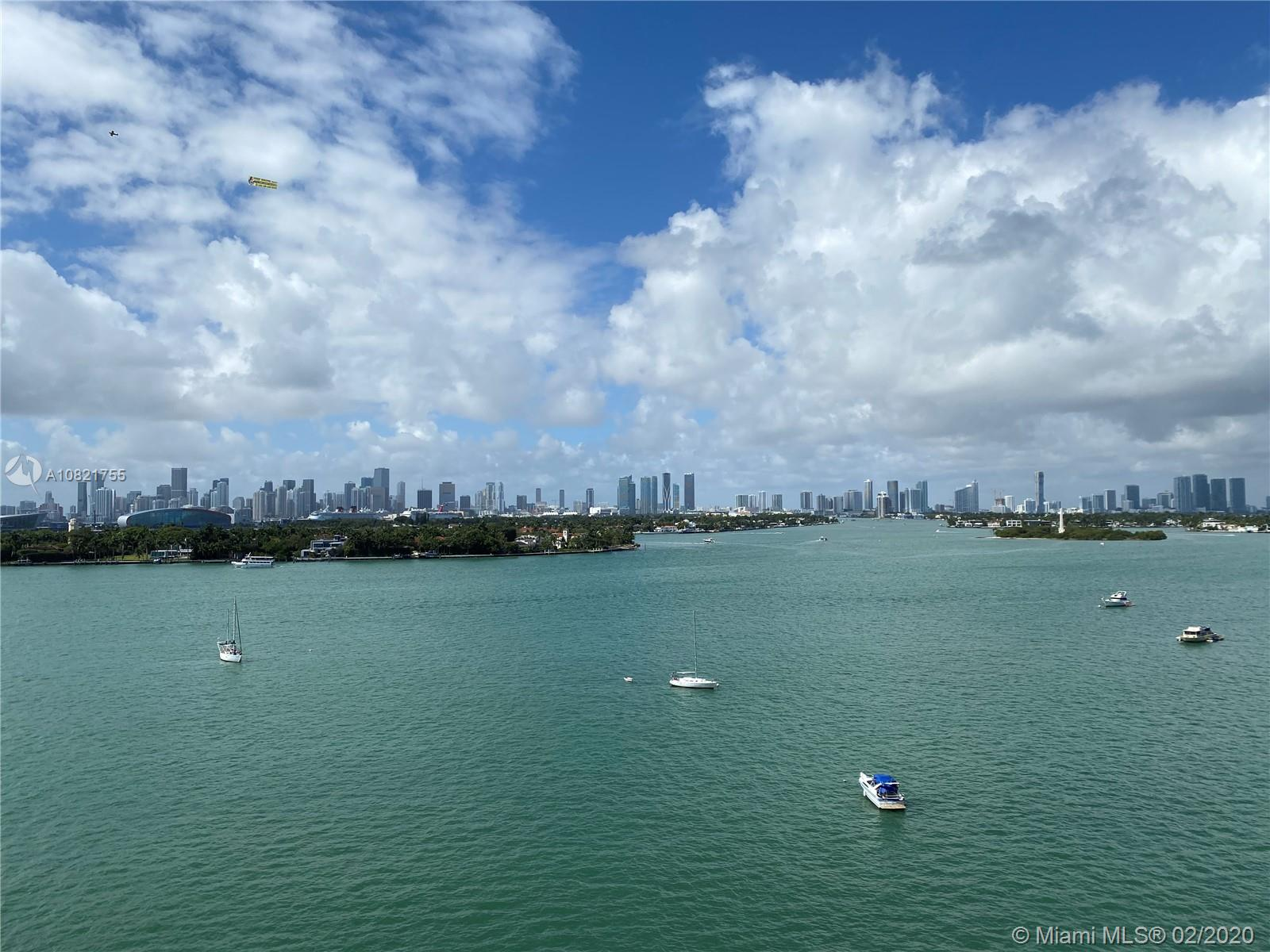 1000  West Ave #1024 For Sale A10821755, FL