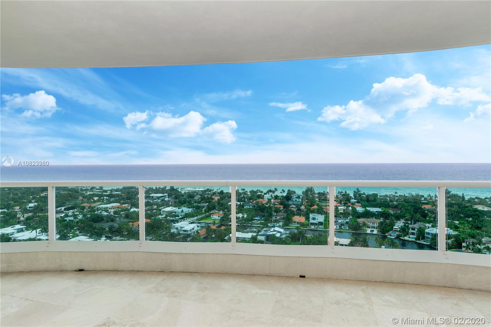 20201 E Country Club Dr #2606 For Sale A10823980, FL