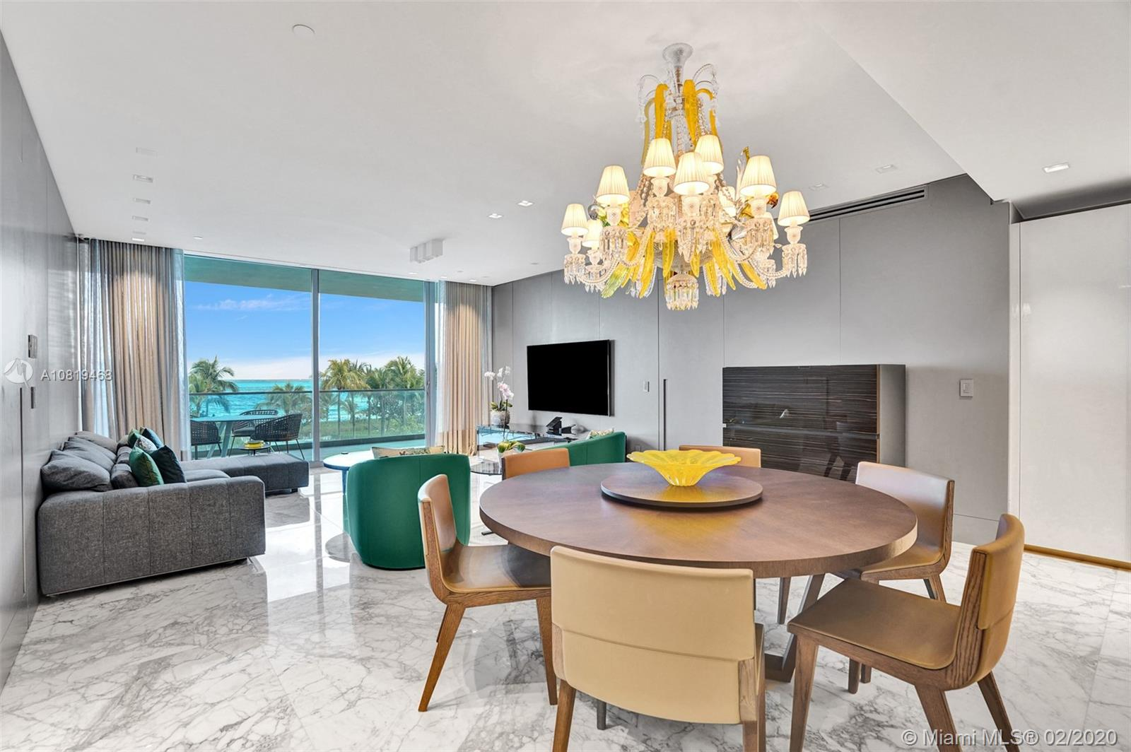 10201  Collins Ave #302 For Sale A10819468, FL