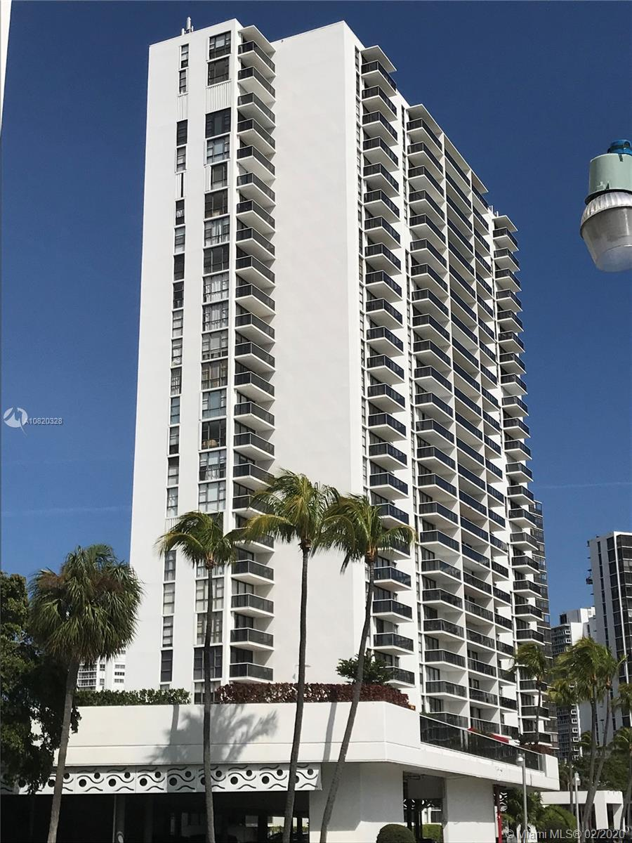3625 N Country Club Dr #503 For Sale A10820328, FL