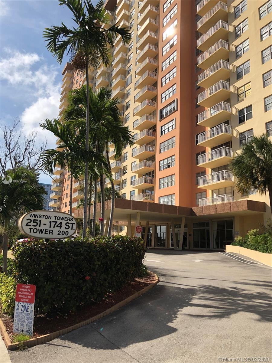 251  174th sT #1217 For Sale A10823954, FL
