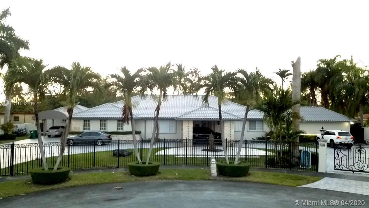 3431 SW 111th Ave, Miami, FL 33165
