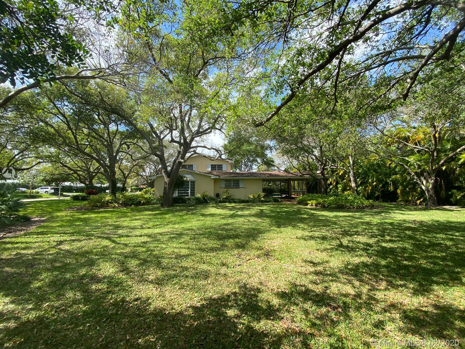 5755 SW 111th Ter  For Sale A10824046, FL