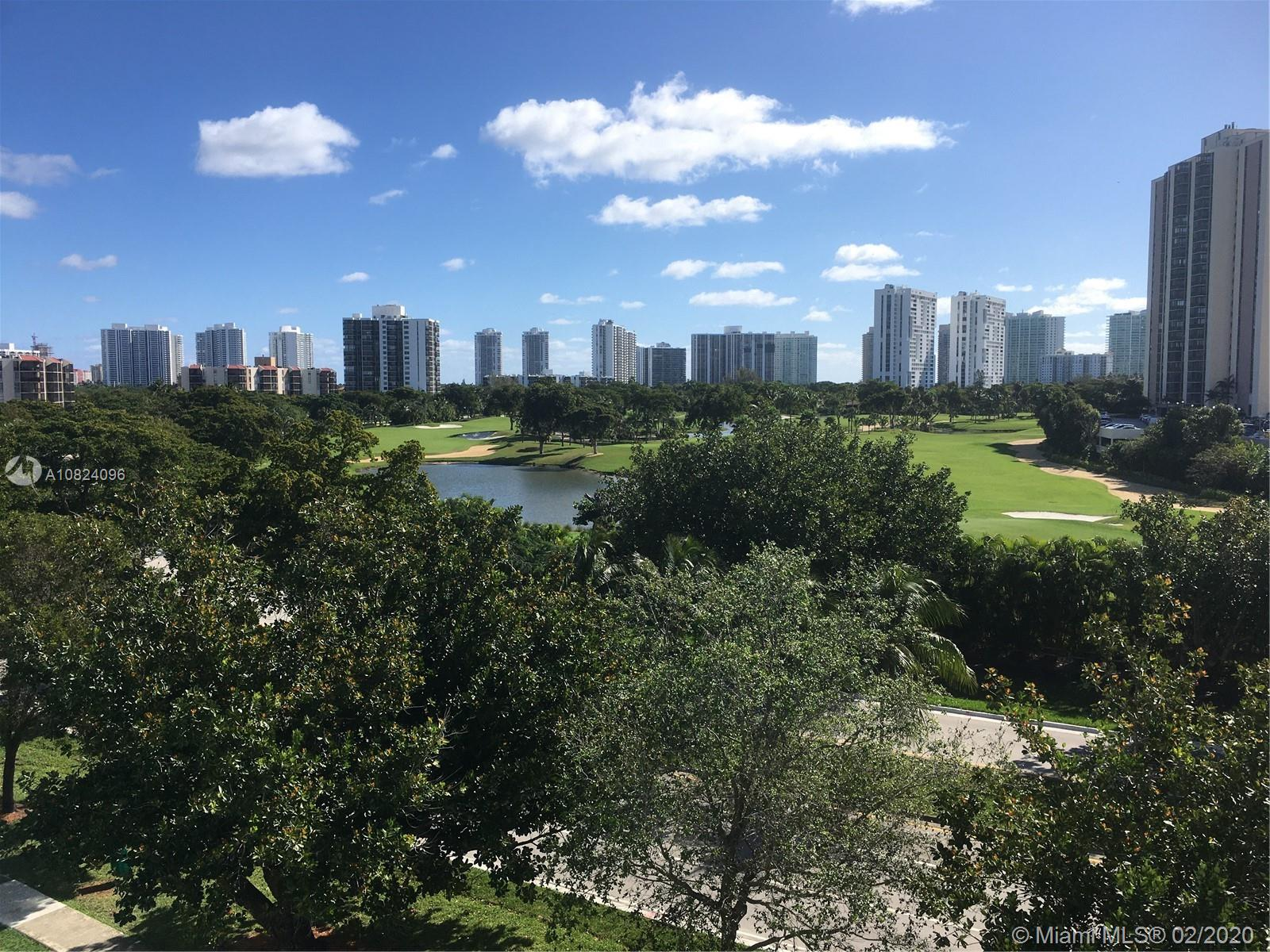 20400 W Country Club Dr #602 For Sale A10824096, FL