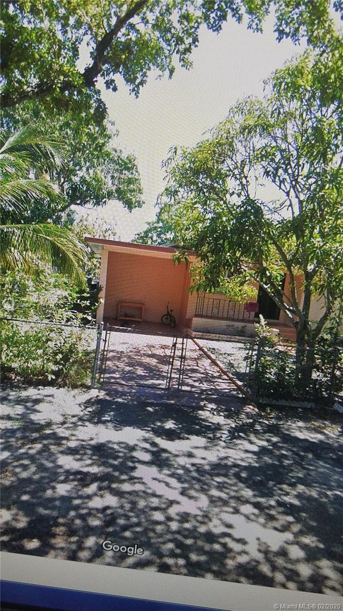 12037 NW 8th Ave  For Sale A10824183, FL