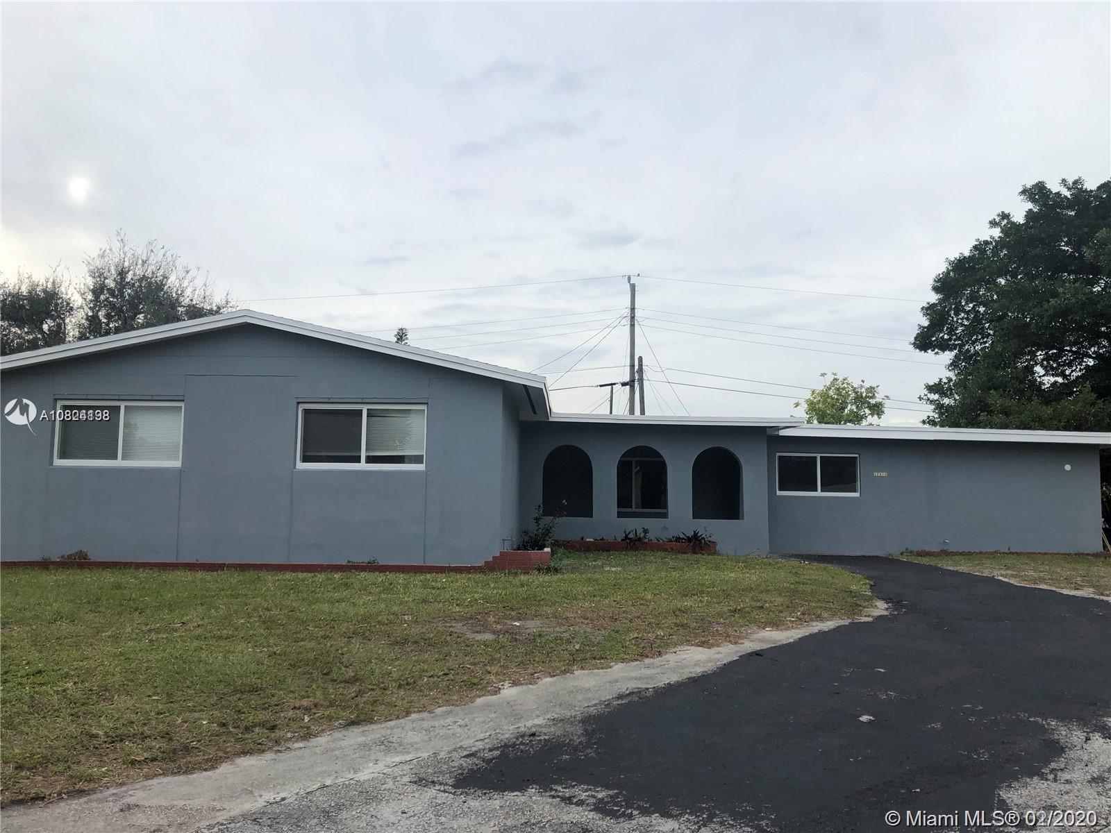 17810 NW 11th Ave, Miami Gardens, FL 33169