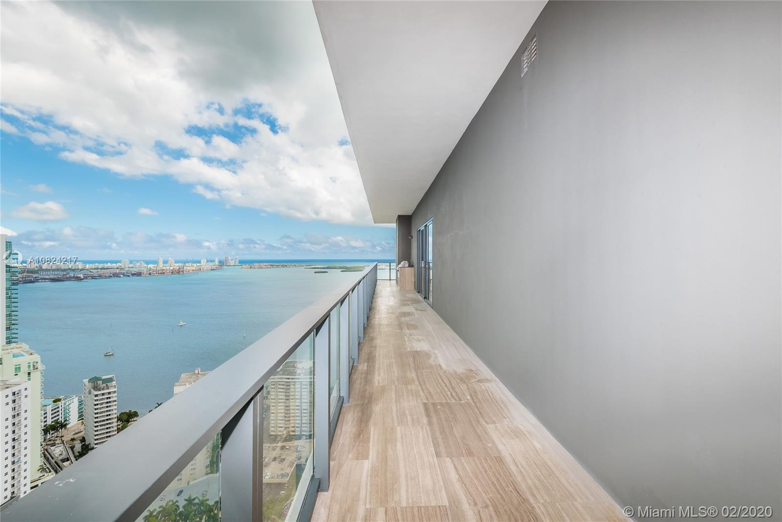 1451  Brickell Ave #4401 For Sale A10824217, FL