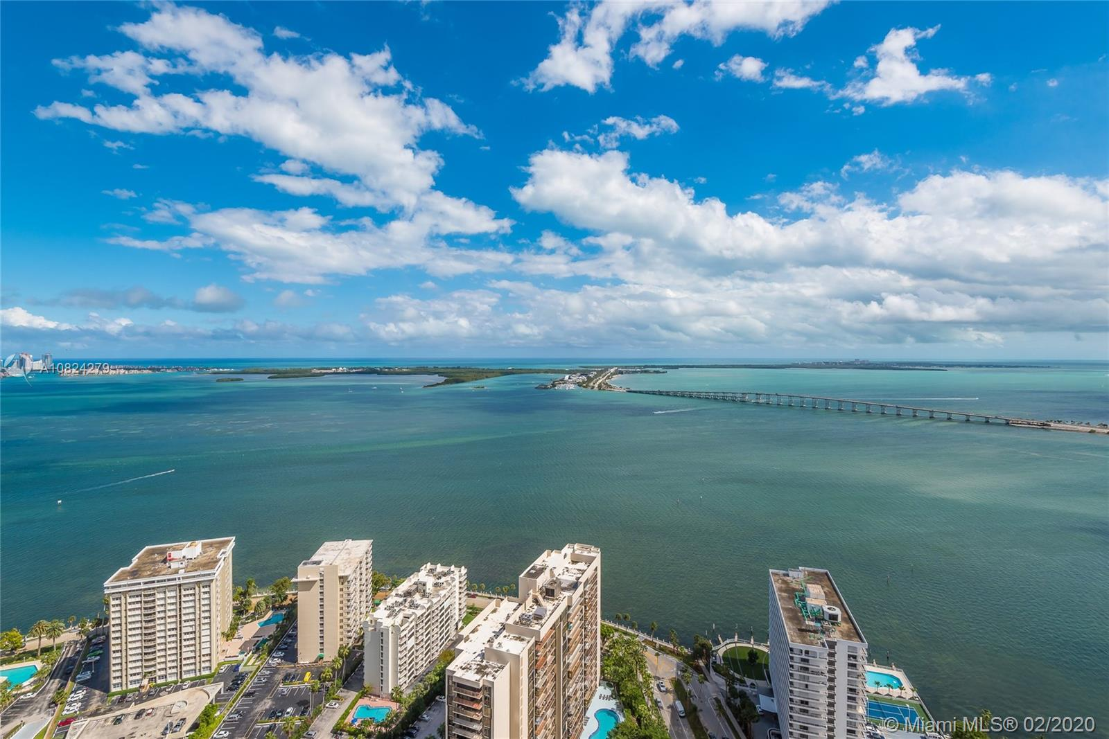 1451  Brickell Ave #4401 For Sale A10824279, FL