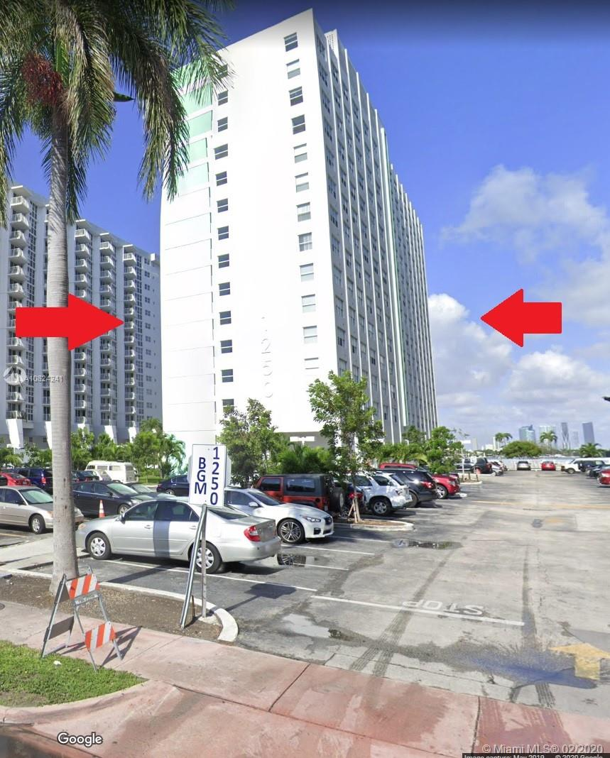 1250  West Ave #15E For Sale A10824241, FL