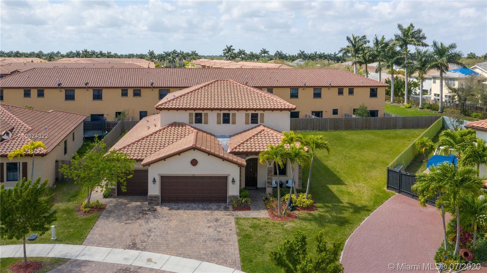 110 SE 34th Pl, Homestead, FL 33033