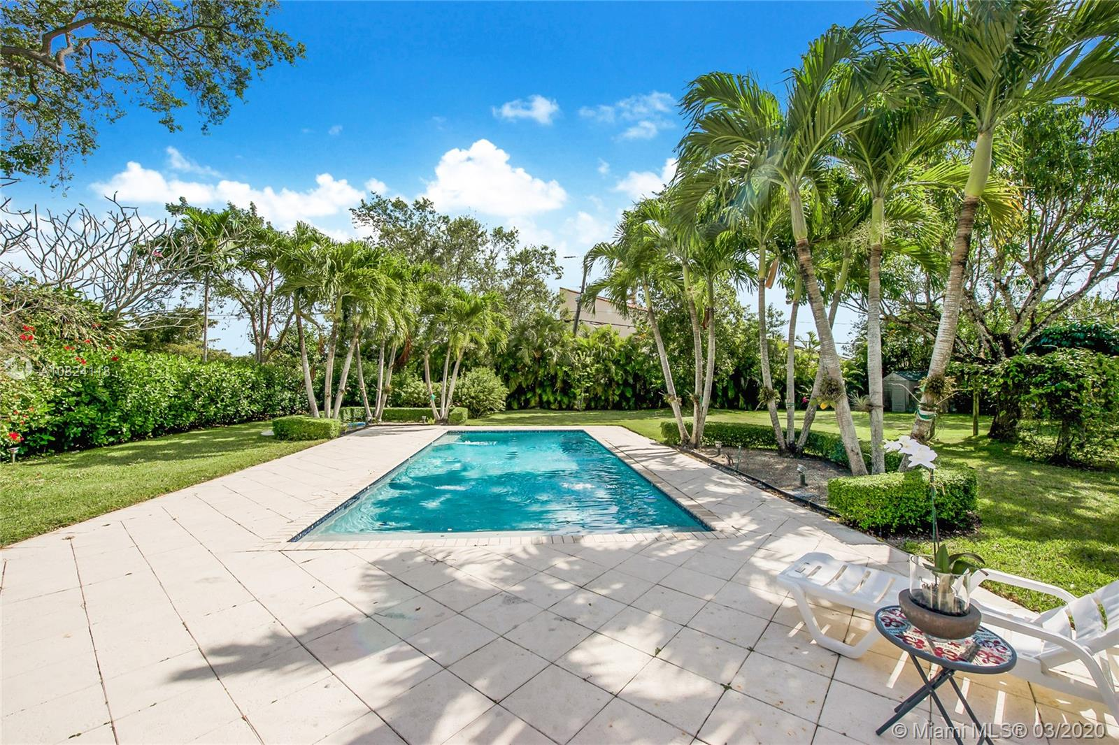 7101 SW 68th Ct  For Sale A10824118, FL