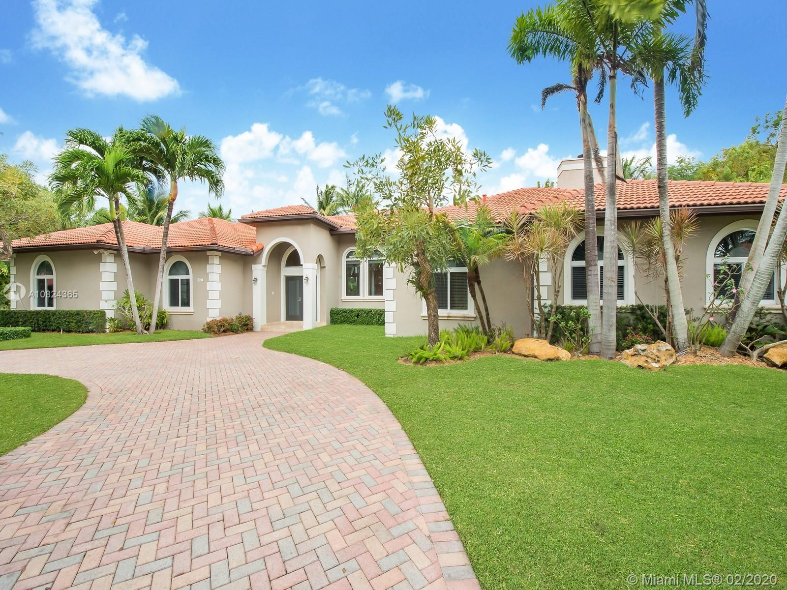 9901 SW 147th St  For Sale A10824365, FL