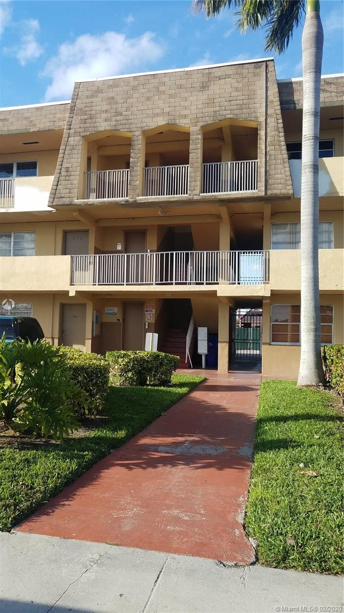 11195 SW 1st St #314 For Sale A10823750, FL