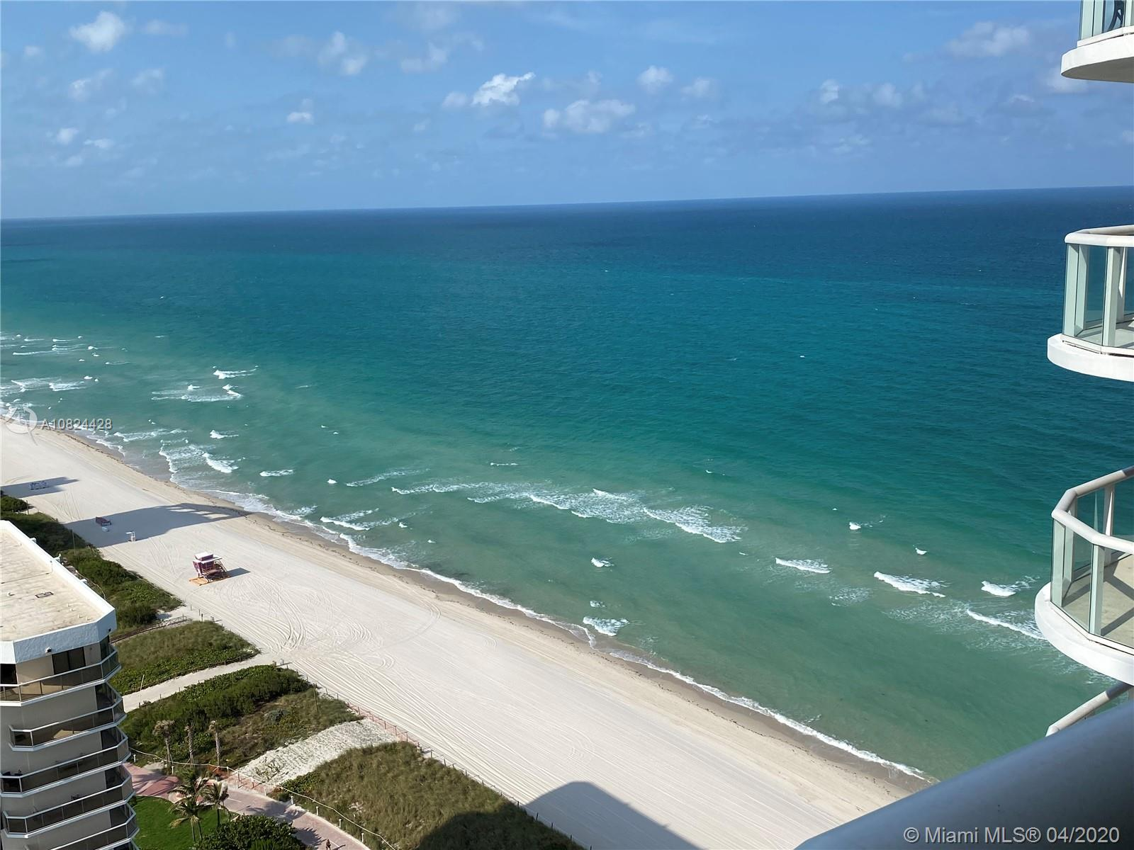 6365  Collins Ave #2711 For Sale A10824428, FL