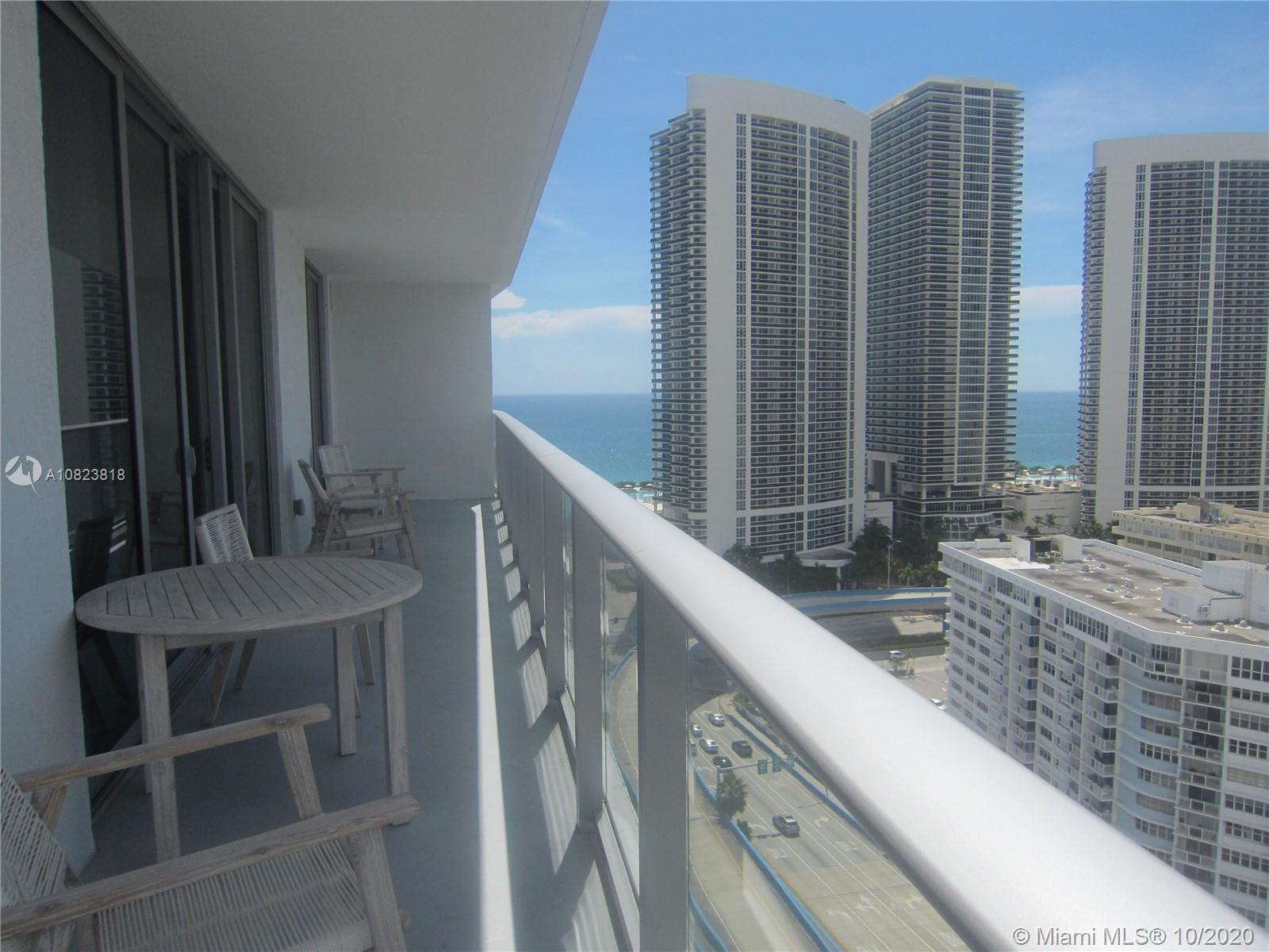 4010 S Ocean Dr #R1608 For Sale A10823818, FL