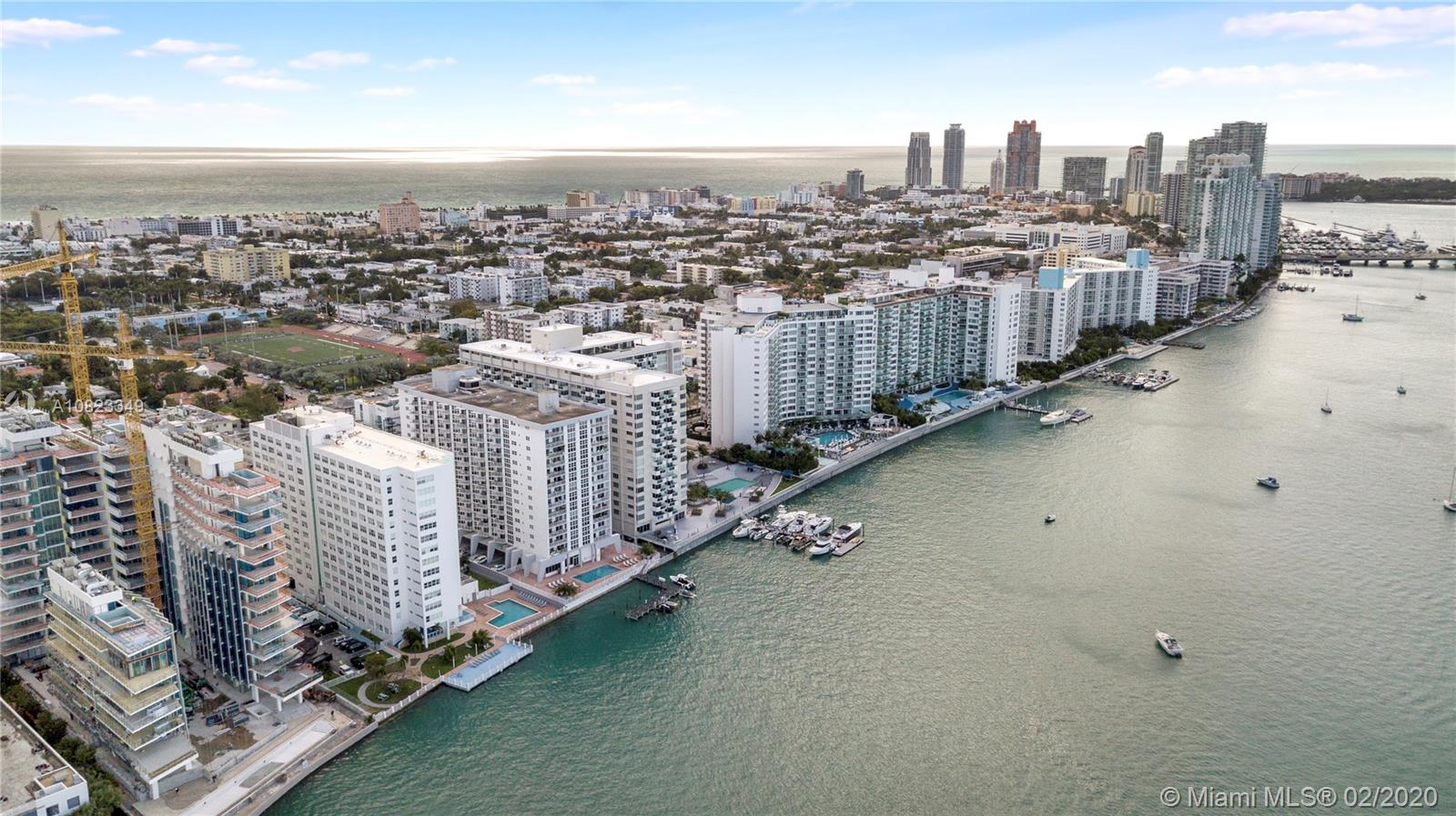 1228  West Ave #506 For Sale A10823349, FL