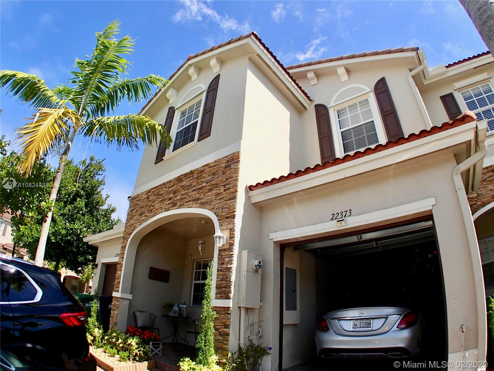 22373 SW 88th Path #22373 For Sale A10824438, FL