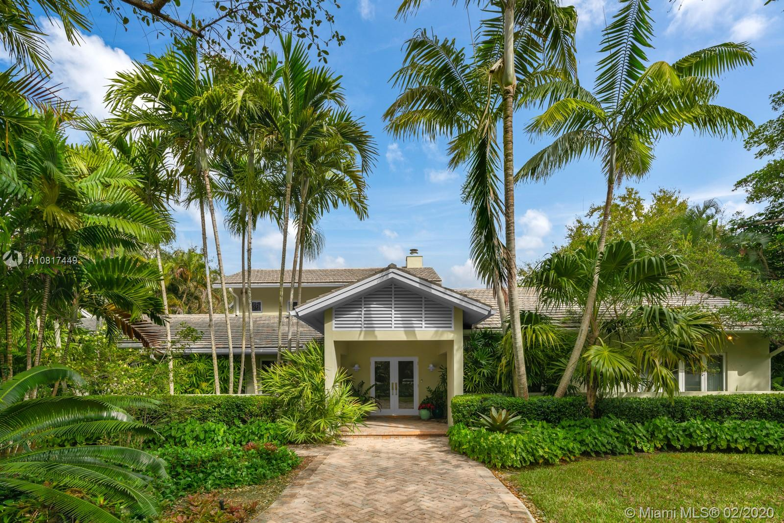 6445 SW 107th St  For Sale A10817449, FL