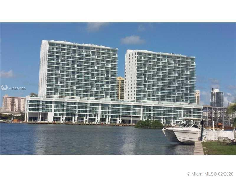 400  Sunny Isles Blvd #817 For Sale A10824505, FL