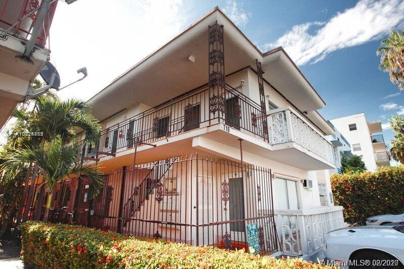 719  Euclid Ave #6 For Sale A10824463, FL