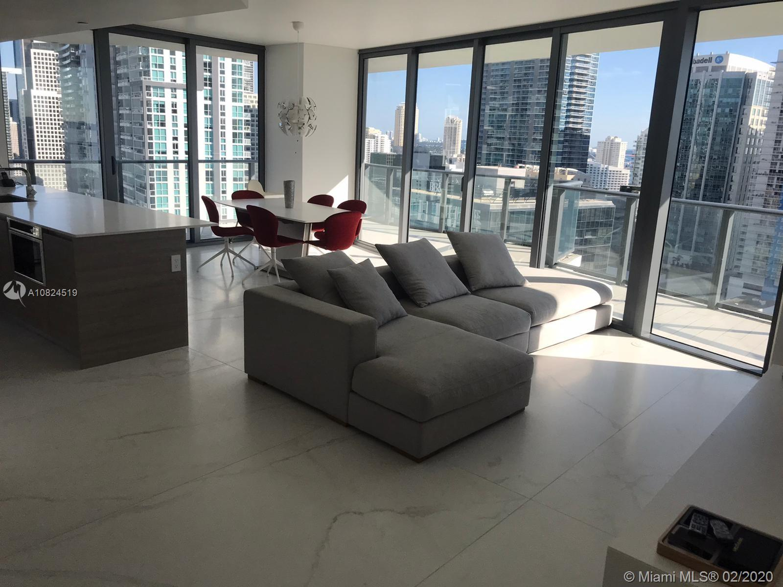 1300 S Miami Ave #2501 For Sale A10824519, FL