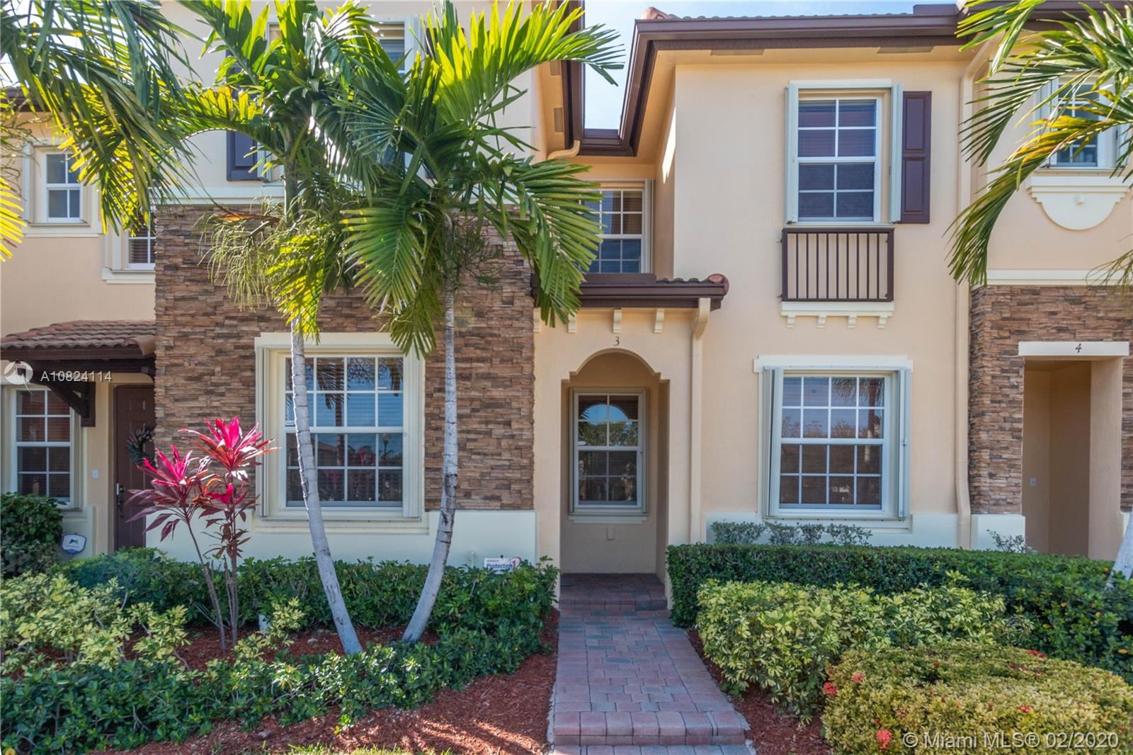 9153 SW 227th St #3 For Sale A10824114, FL