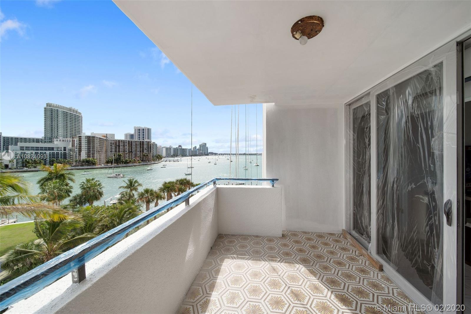 11  Island Ave #604 For Sale A10824093, FL