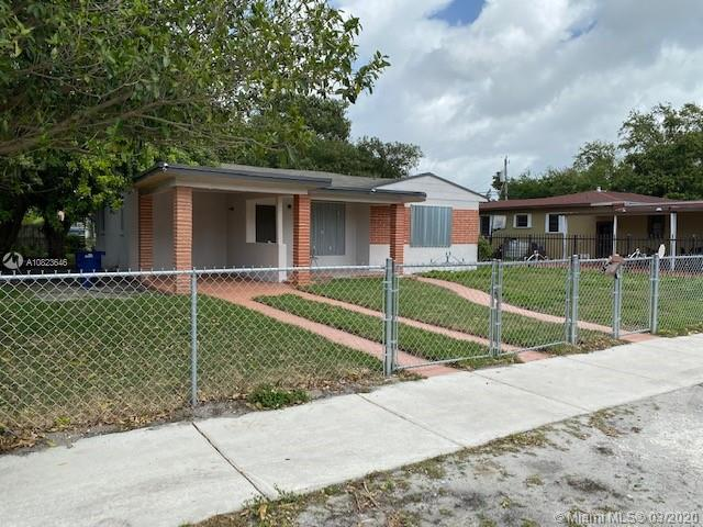 1041 NW 74th St  For Sale A10823646, FL