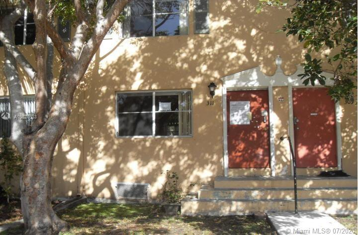 311 NW 84th St #311 For Sale A10824633, FL