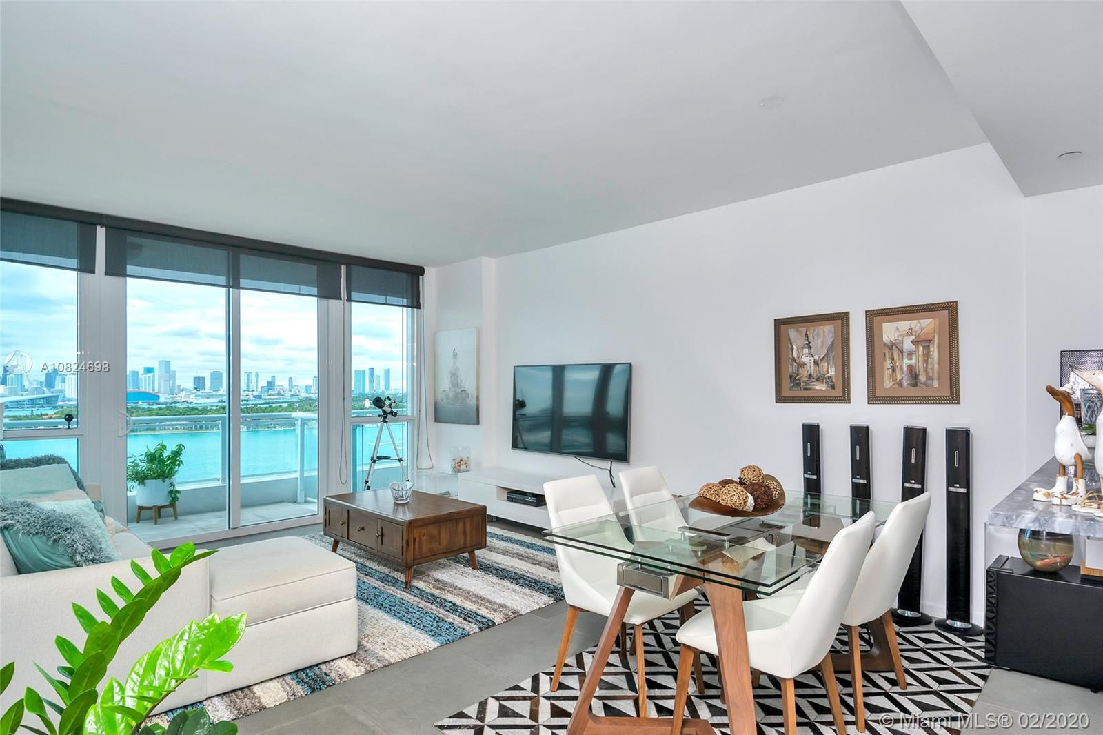540 West Ave 1412, Miami Beach, FL 33139