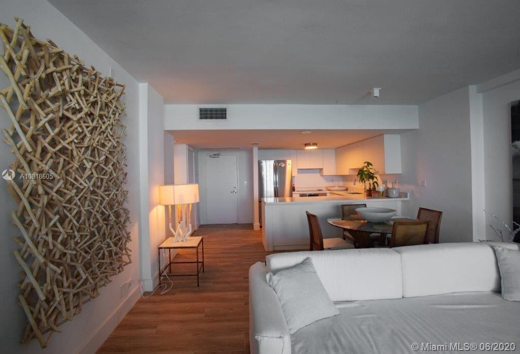 2301  Collins Ave #838 For Sale A10818605, FL