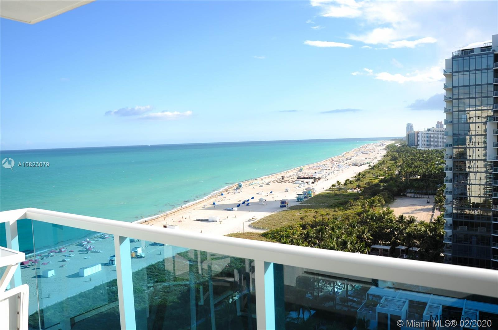 2301  Collins Ave #1509 For Sale A10823679, FL