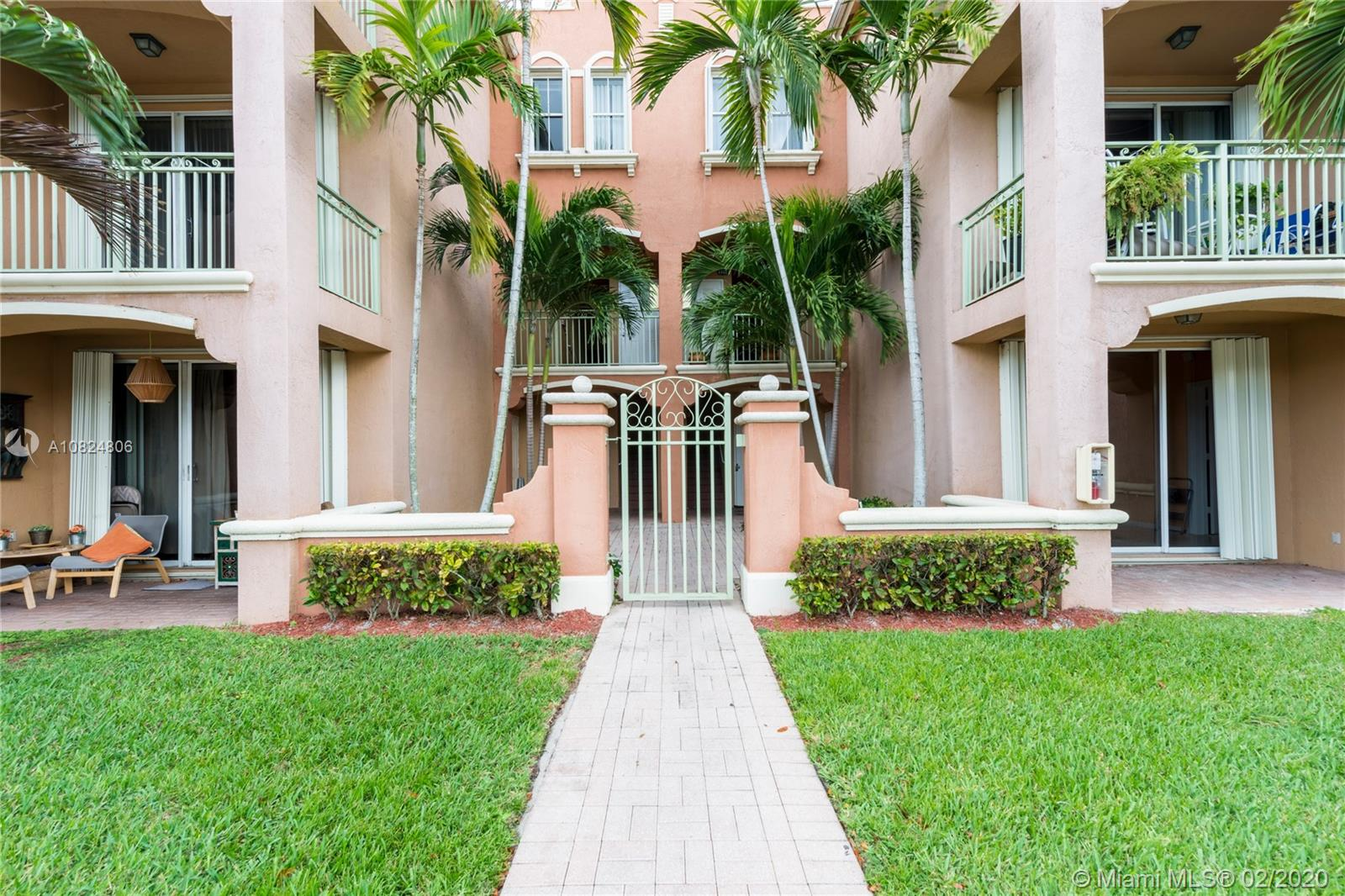 6420 NW 114th Ave #1302 For Sale A10824806, FL