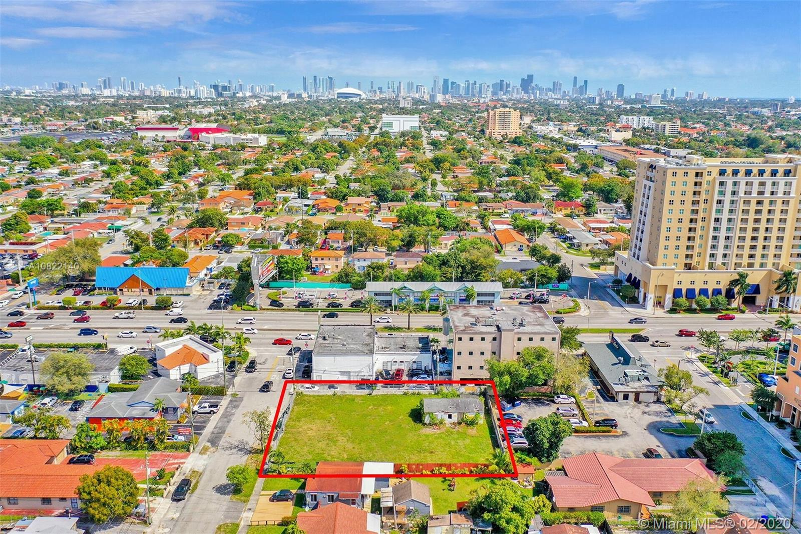 4212 NW 2nd Ter, Miami, FL 33126