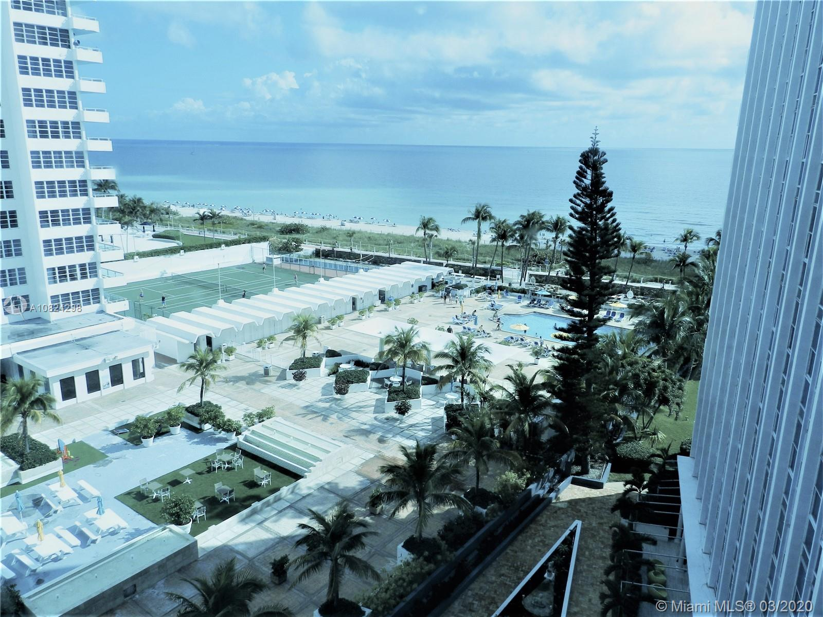 5055  Collins Ave #8N For Sale A10824298, FL