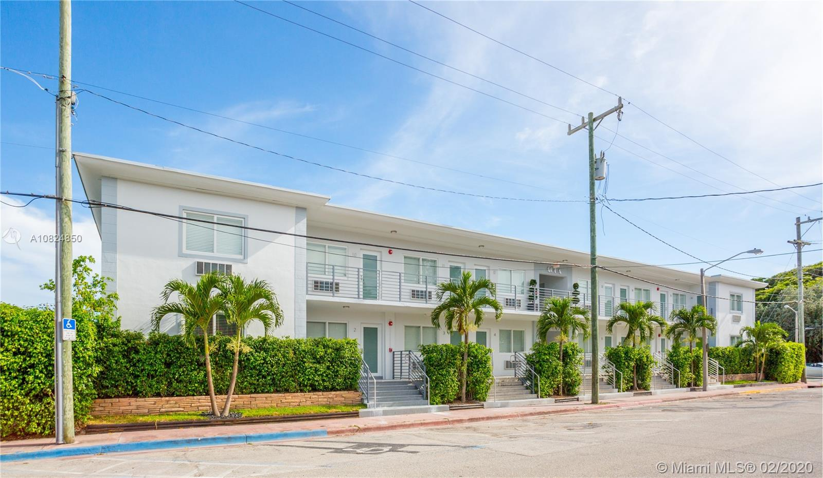 610  74th St #7 For Sale A10824850, FL