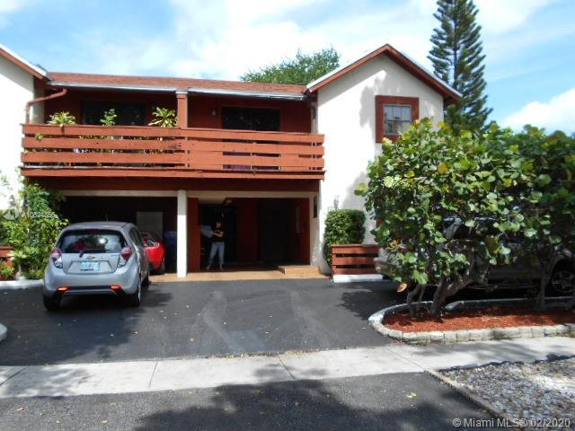 1855 S Scott St #1855 For Sale A10824856, FL