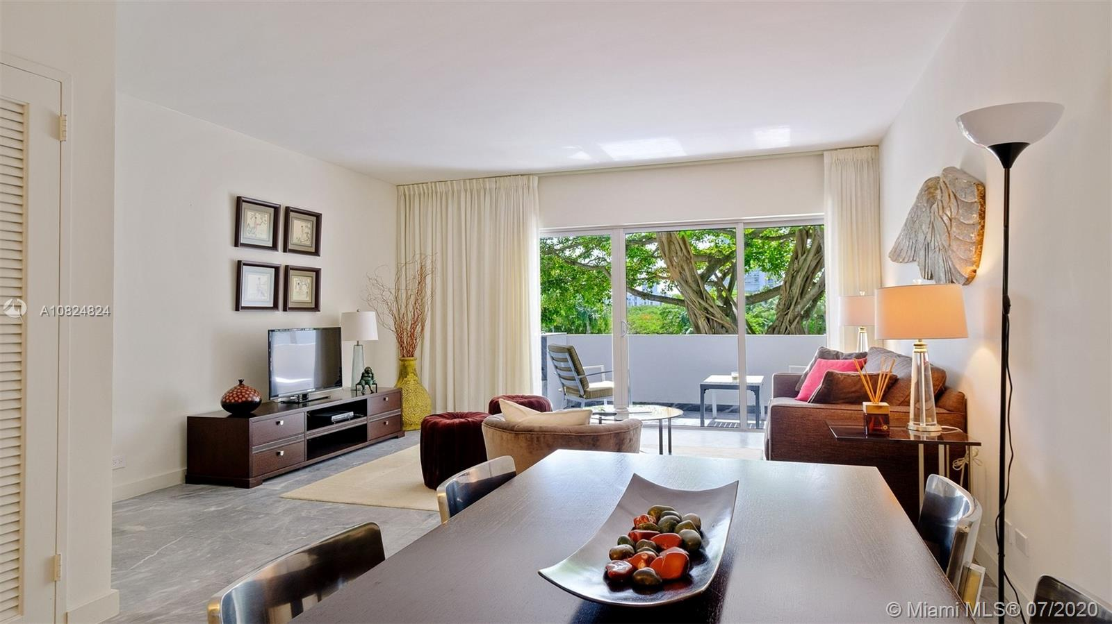 3  Island Ave #3L For Sale A10824824, FL