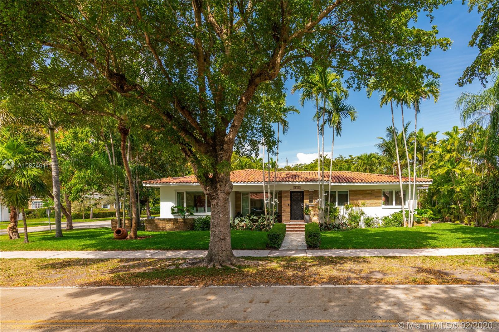 245  Candia Ave  For Sale A10824611, FL
