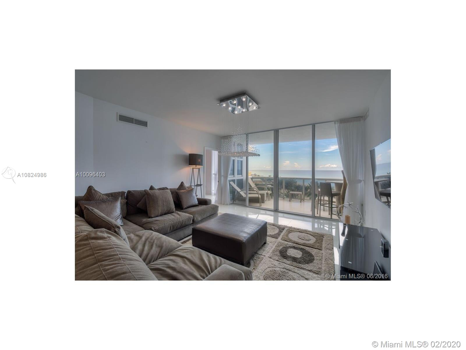 18201  Collins Ave #706 For Sale A10824986, FL